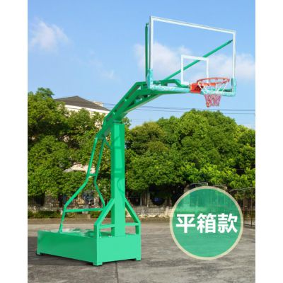 供应篮球架 塑胶场地室外健身器材乒乓球台厂家直销《广西南宁飞跃体育用品有限公司》