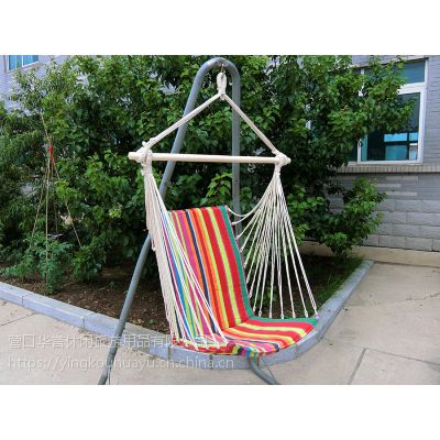 HY-B2016-HY-B2017 polycotton hanging chair
