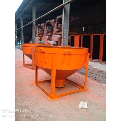 西昌天旺0.35/0.4方小容量轻型塔吊料仓