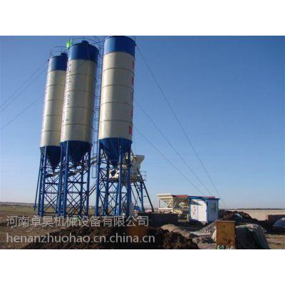 信阳100吨水泥罐散装水泥仓价格