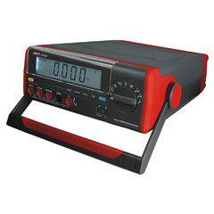 低价供应UT803数字台式万用表