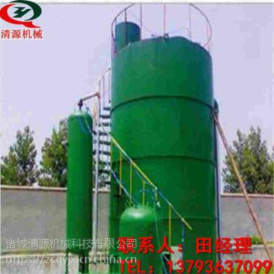 清源制造生产 超级溶气气浮机 工业溶气气浮机 质量可靠