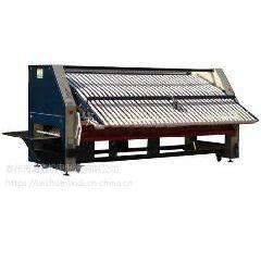 供应海鑫床单折叠机 布草折叠机