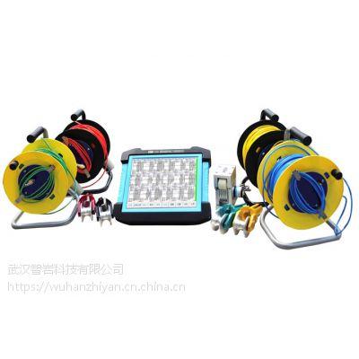 武汉智岩科技RSM-SY7基桩声波检测仪