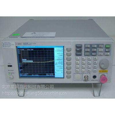 N9020A频谱分析仪供应回收维修闲置收购N9020A频谱分析仪
