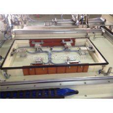 供应WJ-TM10液晶电视边框自动贴膜机
