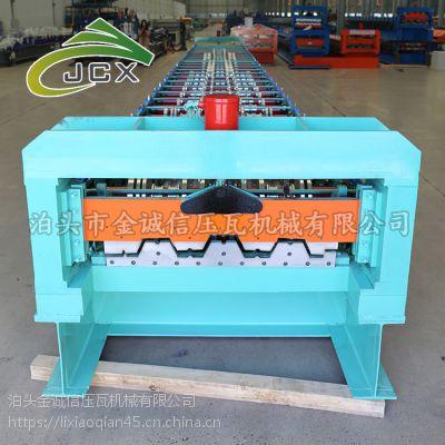 760承重板机器金诚信厂家供应全自动电脑控制