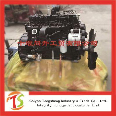 小松PC240LC-8M0挖掘机用康明斯发动机 全国联保
