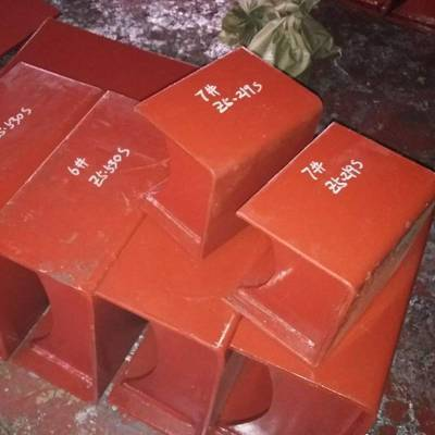 诚实守信专供J12管托生产厂家沧州赤诚追求卓越合作共赢