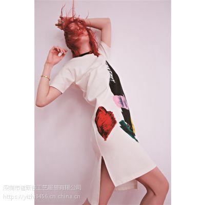 太平鸟女装加盟水墨生香汉正街女装批发市场哥弟简约半身裙
