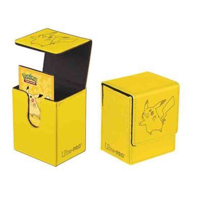 ultra pro 皮卡丘 神奇宝贝宠物小精灵口袋妖怪 定制卡盒 卡套