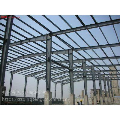 河南禹州防锈漆 供应环氧富锌防锈底漆生产厂家