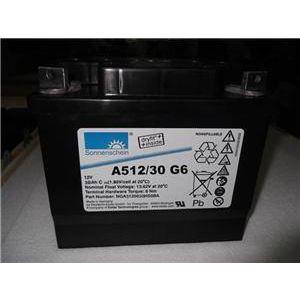 德国阳光蓄电池A412/50A进口德国阳光蓄电池厂家 维护