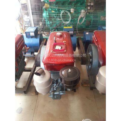 武汉10千瓦发电机批发.常众stc-10kw柴油发电机组