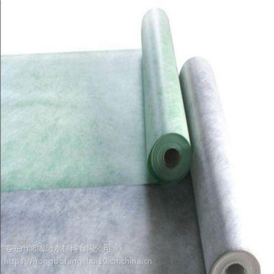 聚乙烯丙纶复合防水卷材 屋顶屋面地下室卫生间防水材料