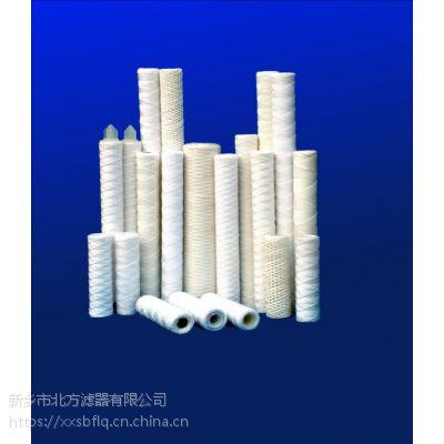 厂家供应折叠式微孔膜滤芯加压滤芯
