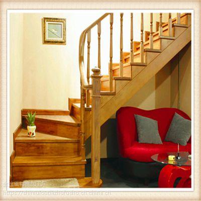 专业生产实木楼梯立柱,木楼梯生产厂家,实木楼梯厂家