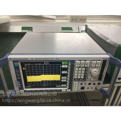 销售回收罗德与施瓦茨 SMW200A SMU200A SMATE200A矢量信号发生器