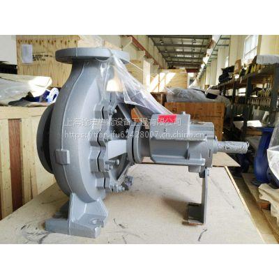 KSB ETNY RSY导热油泵