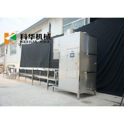 加工冲浆板豆腐的设备 大型冲浆豆腐机好用吗 山东哪个牌子牌子的豆腐机便宜 自动磨浆系统