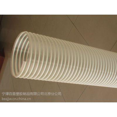 供应播种机输料管聚氨酯骨架增强管