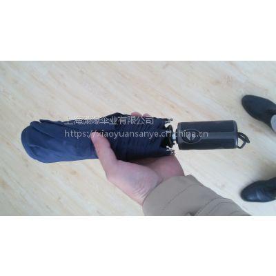 供应三折自开自收伞 自动开收折叠式礼品伞 三折防紫外线自动伞
