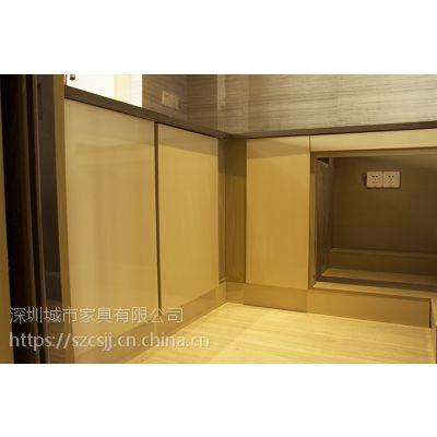 采取正确的方法能够有效预防酒店固装家具出现变形
