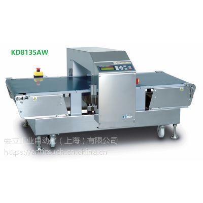 供应安立大型金捡机KD8135AW