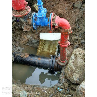 绍兴地下消防管道查漏 水管漏水检测听漏