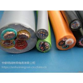 供应KVVP2-22铜芯聚氯乙烯绝缘铜带绕包屏蔽钢带铠装聚氯乙烯护套控制电缆