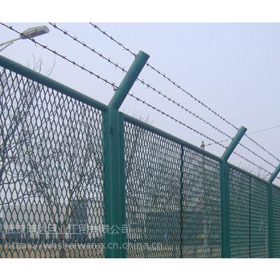 佳海工业园厂区护栏网 场区围栏网价格 孝感工业园外围护栏网在哪里采购的
