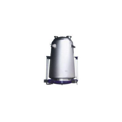 固液 篮式 多功能 不锈钢 1000L 提取罐 设计
