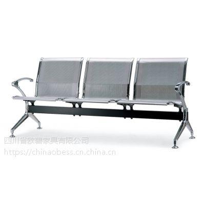 排椅-欧碧-车站椅
