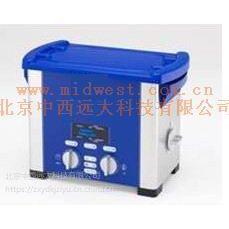 中西超声波清洗器(进口 艾尔玛) 型号:GZ19/P120H库号:M391160