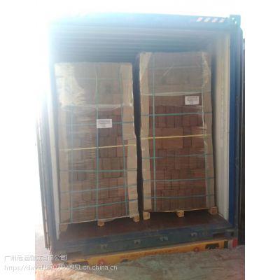 广州椰糠椰丝椰壳炭进口报关