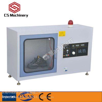 安全鞋 EN20344-2011标准 电绝缘性试验机电压击穿试验仪