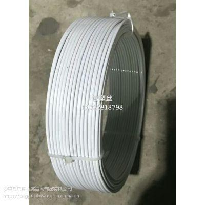 工艺捆绑丝 金属丝捆绑 用途 金属丝扎线现货 圆形