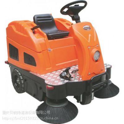 重庆中型扫地机 电动扫地机 驾驶扫地机 奥科奇扫地机