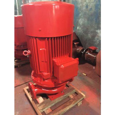 消防泵型号XBD8.2/30G-L供应喷淋水泵