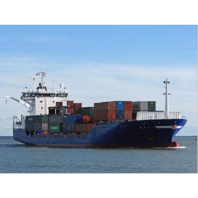 新加坡到印度海运几天 国际海运新加坡