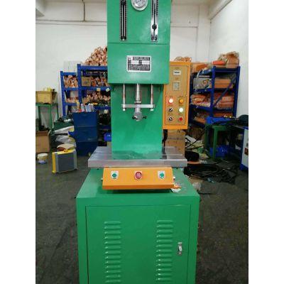 金拓品牌KTC-3T液压铆压机