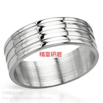 承接不锈钢,锌合金,硅胶,铁等表面研磨,抛光,专业表面处理