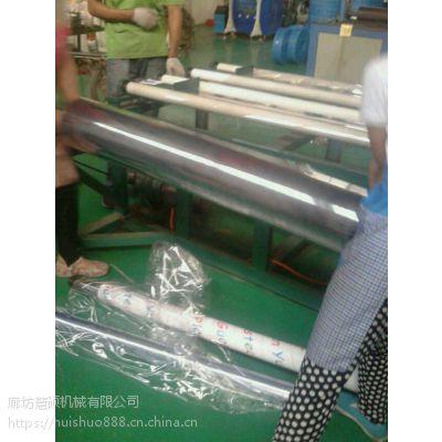 桂林象山PVC水晶板生产线价格优 慧硕PVC水晶板生产线慧硕
