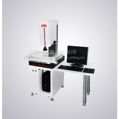 东莞价格便宜的2010手动影像测量仪现货