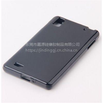 工厂直销iphone5S手机套 iphone4S硅胶手机壳 有现成模具