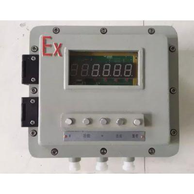 大量订做5.5KW电机防爆按钮控制箱