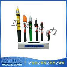 验电器接触网接触轨专用直流验电器