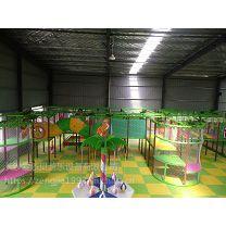专业生产加盟儿童乐园厂家值得信赖的厂家