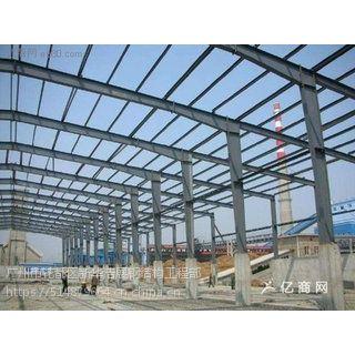 广州-增城专业搭棚,阁楼搭建,厂房换瓦,隔热工程