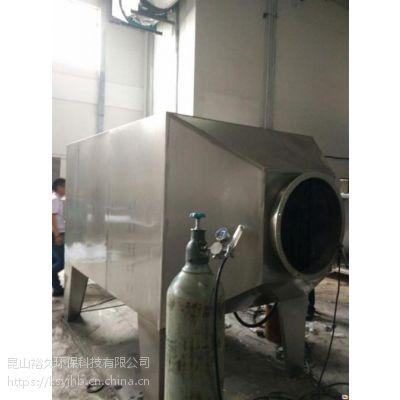 上海活性炭|昆山裕久环保 (图)|活性炭吸附塔